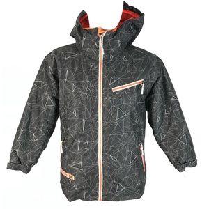 Monster ski jacket